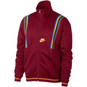 NWT Nike Re-Issue Jacket